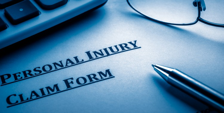 personal injury Tempe