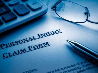 personal injury Tempe